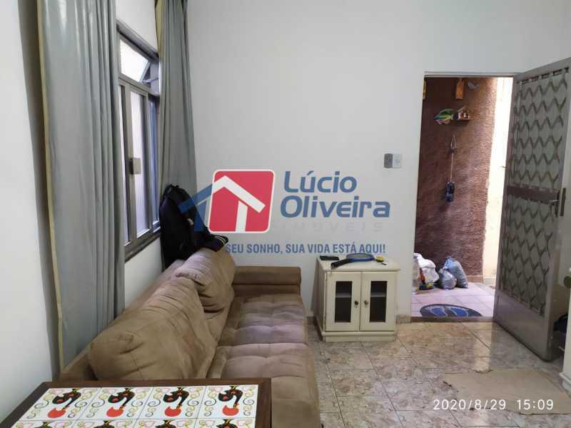 9106be47-b872-479c-9ce0-3fbe25 - Casa de Vila 3 quartos à venda Cordovil, Rio de Janeiro - R$ 200.000 - VPCV30023 - 1