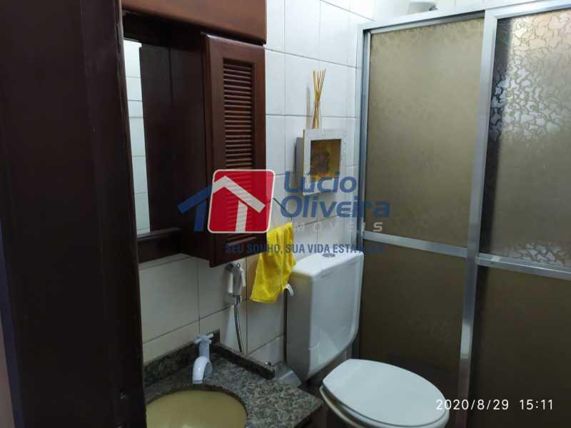 da9013cd-8617-49c1-ac58-2a37b9 - Casa de Vila 3 quartos à venda Cordovil, Rio de Janeiro - R$ 200.000 - VPCV30023 - 6