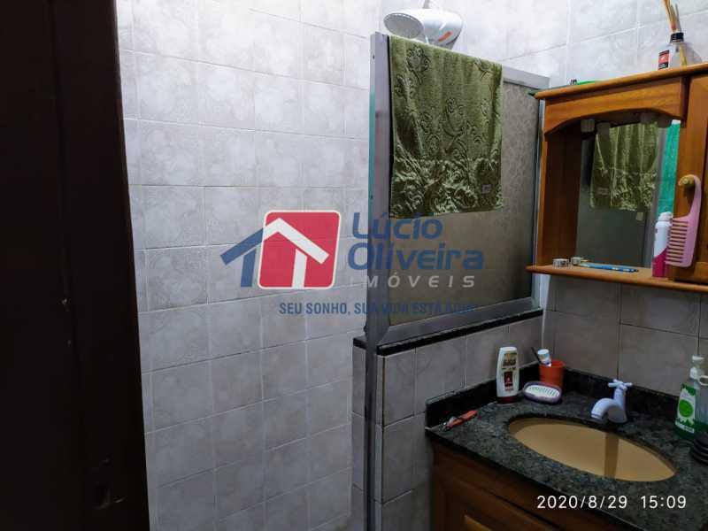 dbcf5b33-cfb8-434c-966e-f8ad70 - Casa de Vila 3 quartos à venda Cordovil, Rio de Janeiro - R$ 200.000 - VPCV30023 - 5