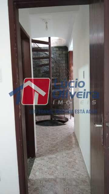 2 - Casa de Vila 3 quartos à venda Cordovil, Rio de Janeiro - R$ 200.000 - VPCV30023 - 13