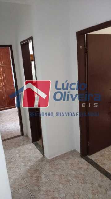 3 - Casa de Vila 3 quartos à venda Cordovil, Rio de Janeiro - R$ 200.000 - VPCV30023 - 17