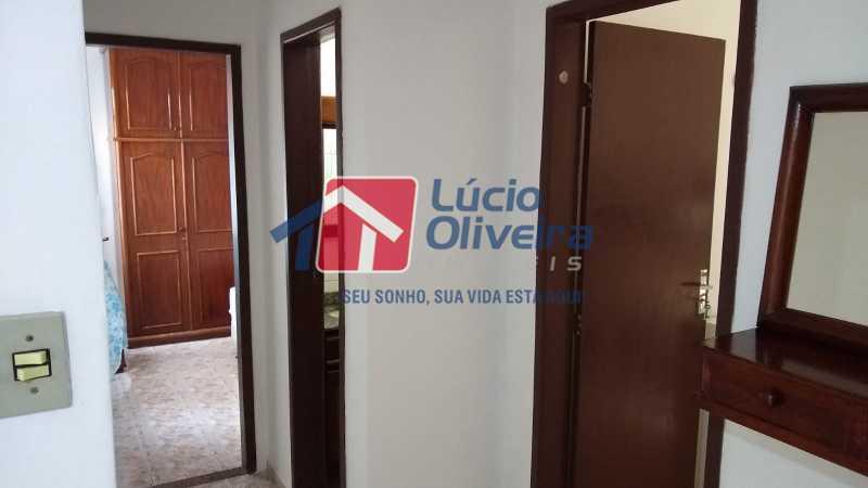 4 - Casa de Vila 3 quartos à venda Cordovil, Rio de Janeiro - R$ 200.000 - VPCV30023 - 16