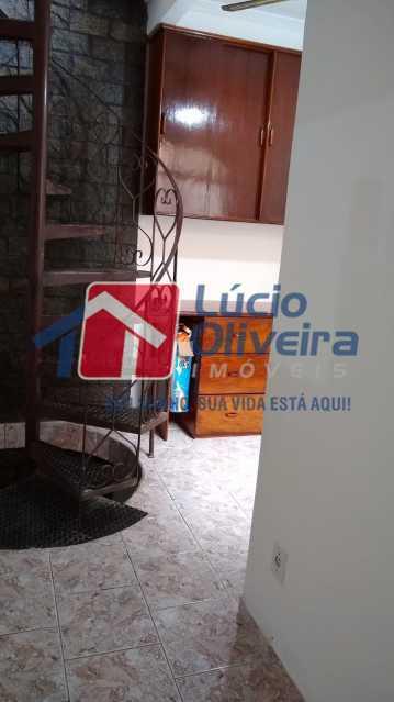 6 - Casa de Vila 3 quartos à venda Cordovil, Rio de Janeiro - R$ 200.000 - VPCV30023 - 8
