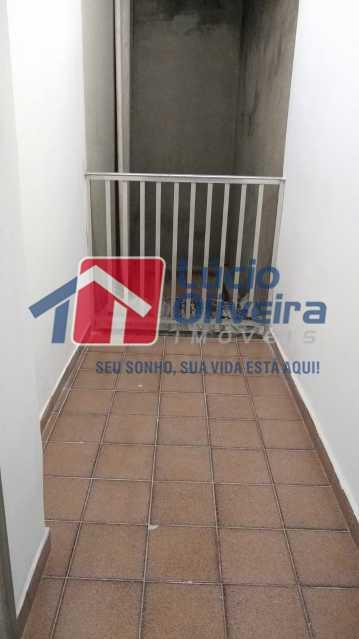17 - Casa de Vila 3 quartos à venda Cordovil, Rio de Janeiro - R$ 200.000 - VPCV30023 - 23