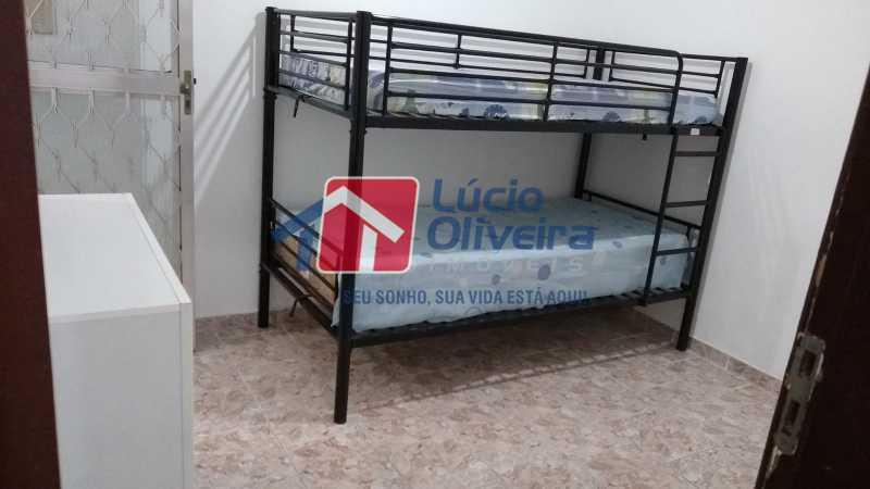 21 - Casa de Vila 3 quartos à venda Cordovil, Rio de Janeiro - R$ 200.000 - VPCV30023 - 20