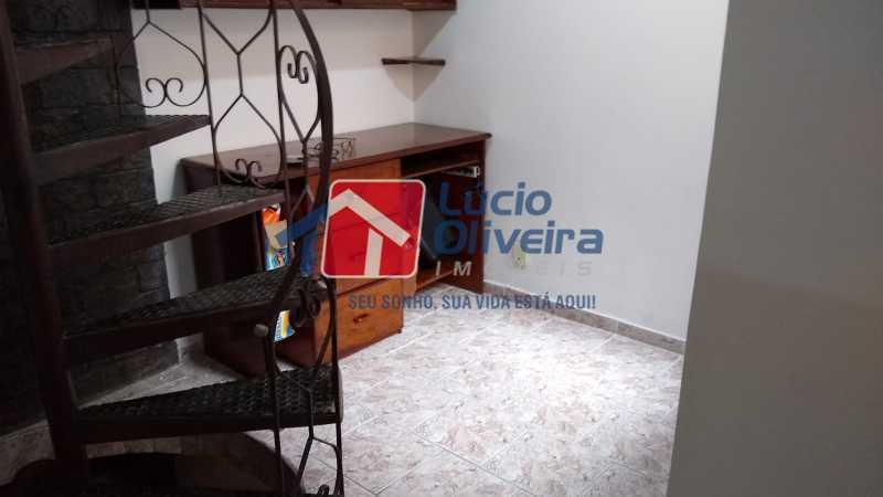 12 - Casa de Vila 3 quartos à venda Cordovil, Rio de Janeiro - R$ 200.000 - VPCV30023 - 7