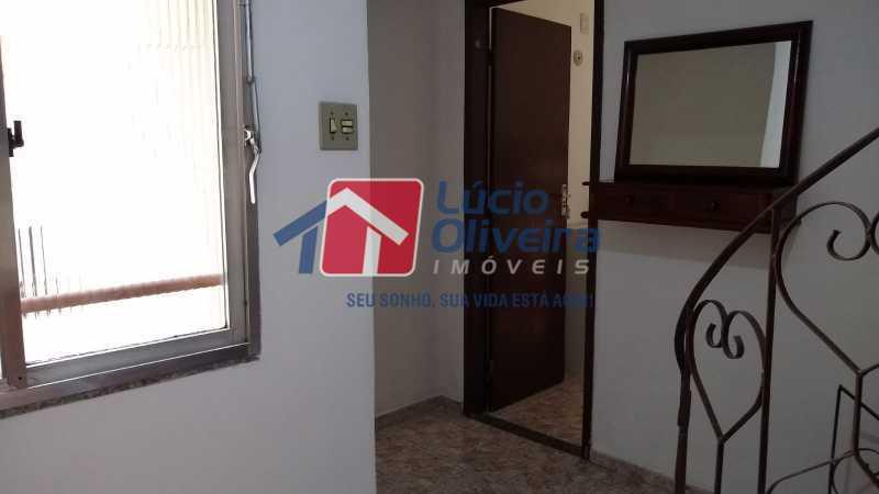 5 - Casa de Vila 3 quartos à venda Cordovil, Rio de Janeiro - R$ 200.000 - VPCV30023 - 22