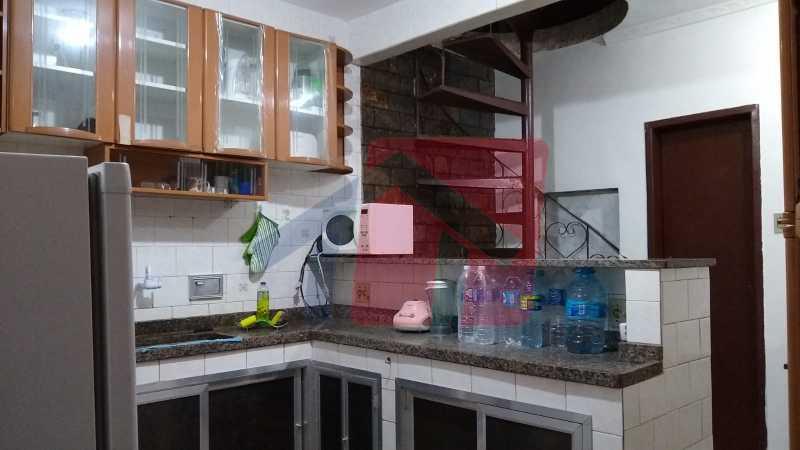 2 - Casa de Vila 3 quartos à venda Cordovil, Rio de Janeiro - R$ 200.000 - VPCV30023 - 9
