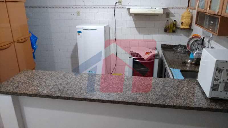 8 - Casa de Vila 3 quartos à venda Cordovil, Rio de Janeiro - R$ 200.000 - VPCV30023 - 12