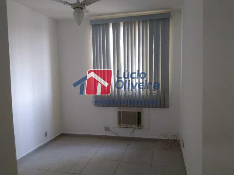03- Quarto S, - Apartamento 2 quartos à venda Campinho, Rio de Janeiro - R$ 235.000 - VPAP21537 - 4