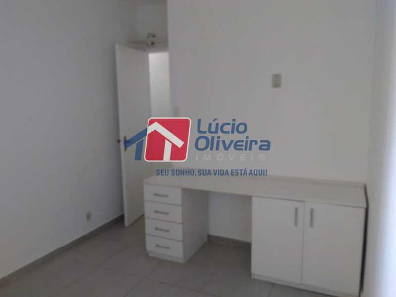 04 -Quarto S. - Apartamento 2 quartos à venda Campinho, Rio de Janeiro - R$ 235.000 - VPAP21537 - 5