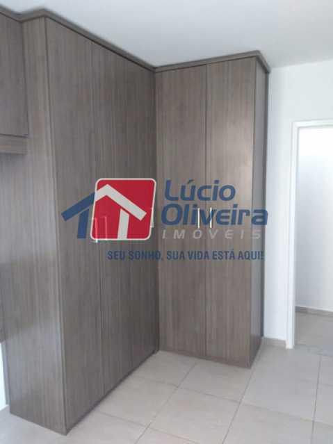 06 Quarto c.. - Apartamento 2 quartos à venda Campinho, Rio de Janeiro - R$ 235.000 - VPAP21537 - 7