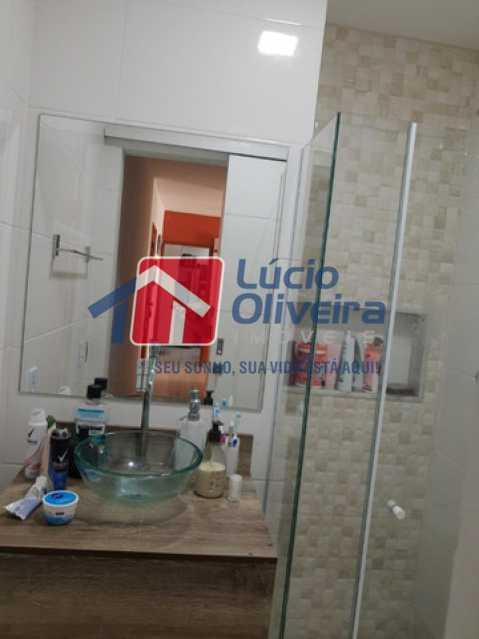 10 - BH Social.. - Apartamento 2 quartos à venda Campinho, Rio de Janeiro - R$ 235.000 - VPAP21537 - 11