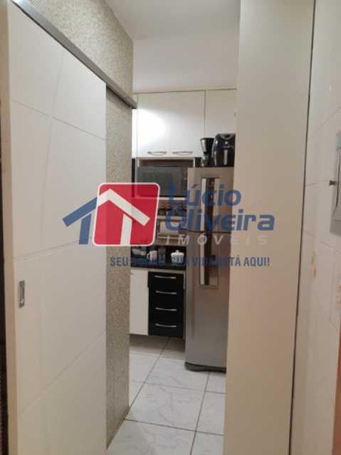 12 -Cozinha... - Apartamento 2 quartos à venda Campinho, Rio de Janeiro - R$ 235.000 - VPAP21537 - 13