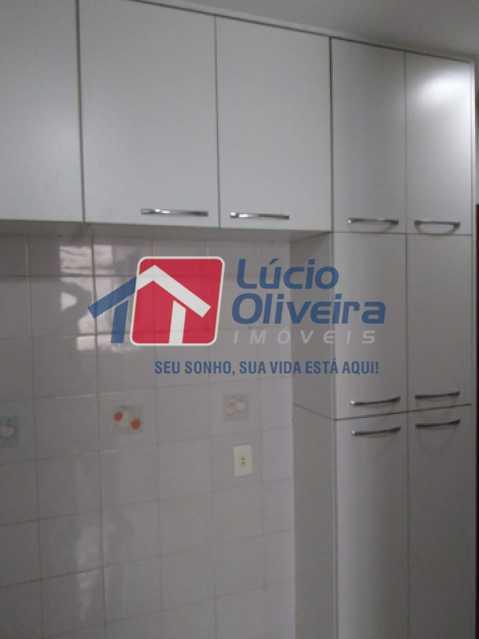 14 -Cozinha. - Apartamento 2 quartos à venda Campinho, Rio de Janeiro - R$ 235.000 - VPAP21537 - 15