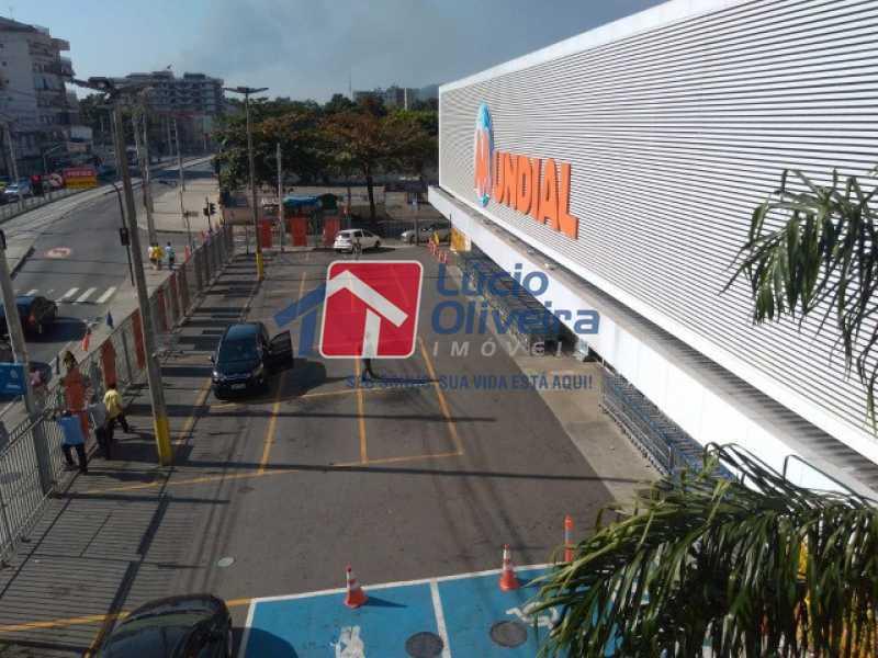 18 -Localização - Apartamento 2 quartos à venda Campinho, Rio de Janeiro - R$ 235.000 - VPAP21537 - 19