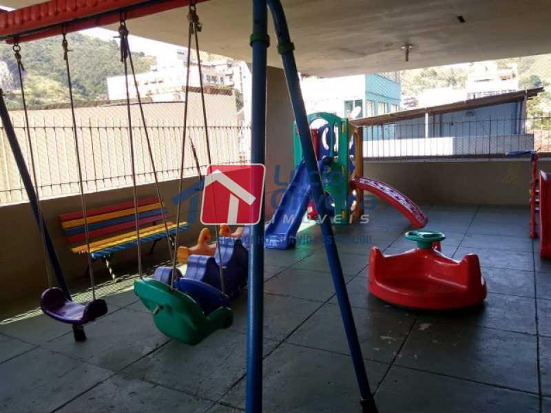 Parquiho - Apartamento 2 quartos à venda Campinho, Rio de Janeiro - R$ 235.000 - VPAP21537 - 20