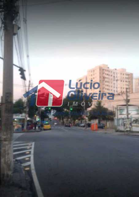 19Vista Rua - Apartamento 2 quartos à venda Rocha Miranda, Rio de Janeiro - R$ 255.000 - VPAP21540 - 20