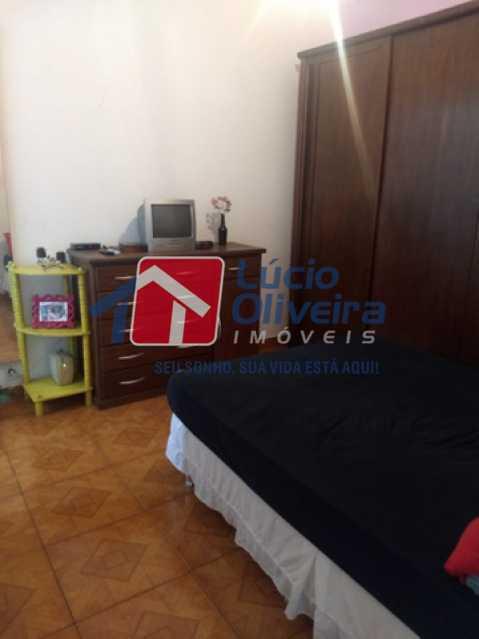 03- Quarto C. - Apartamento 2 quartos à venda Bento Ribeiro, Rio de Janeiro - R$ 155.000 - VPAP21541 - 4
