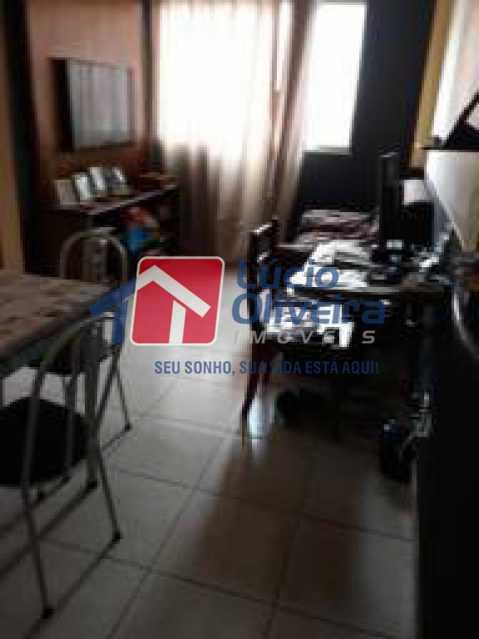 1- Sala ambiente - Apartamento 2 quartos à venda Colégio, Rio de Janeiro - R$ 205.000 - VPAP21543 - 3