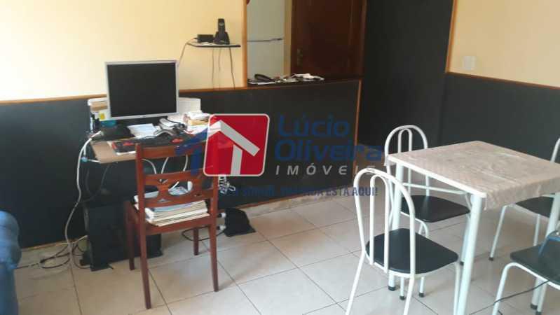 2- Sala ambiente. - Apartamento 2 quartos à venda Colégio, Rio de Janeiro - R$ 205.000 - VPAP21543 - 4