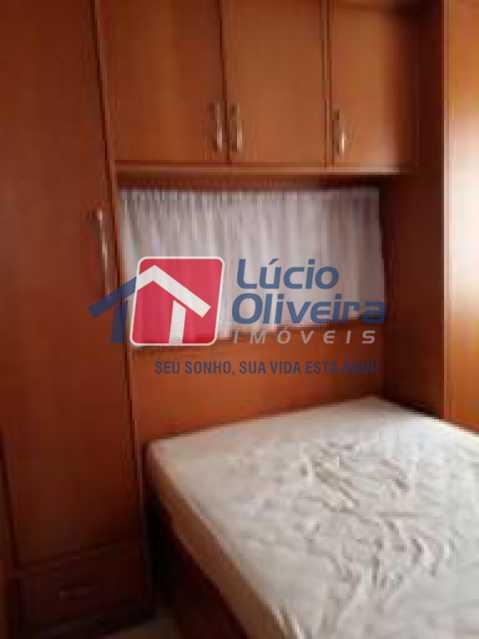 5-Quarto casal - Apartamento 2 quartos à venda Colégio, Rio de Janeiro - R$ 205.000 - VPAP21543 - 7
