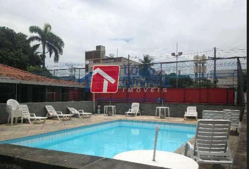 9-Piscina.. - Apartamento 2 quartos à venda Colégio, Rio de Janeiro - R$ 205.000 - VPAP21543 - 11