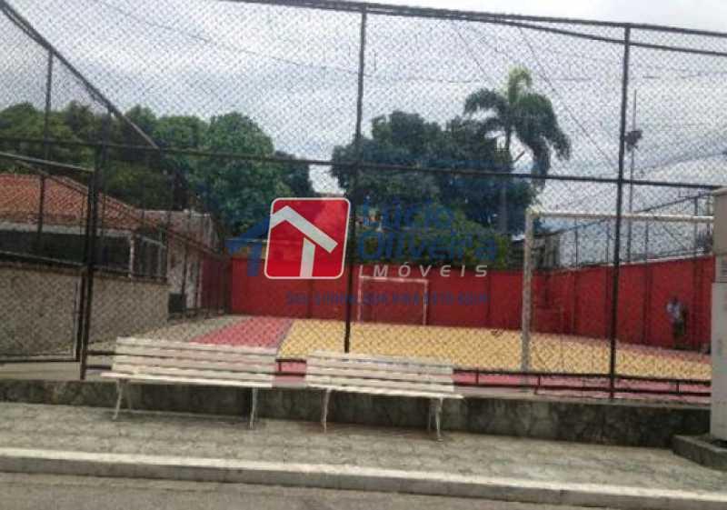 10-Quadra Esporte - Apartamento 2 quartos à venda Colégio, Rio de Janeiro - R$ 205.000 - VPAP21543 - 12