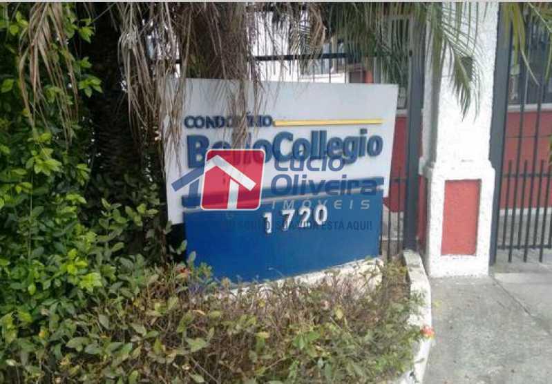 15-Condominio frente - Apartamento 2 quartos à venda Colégio, Rio de Janeiro - R$ 205.000 - VPAP21543 - 17