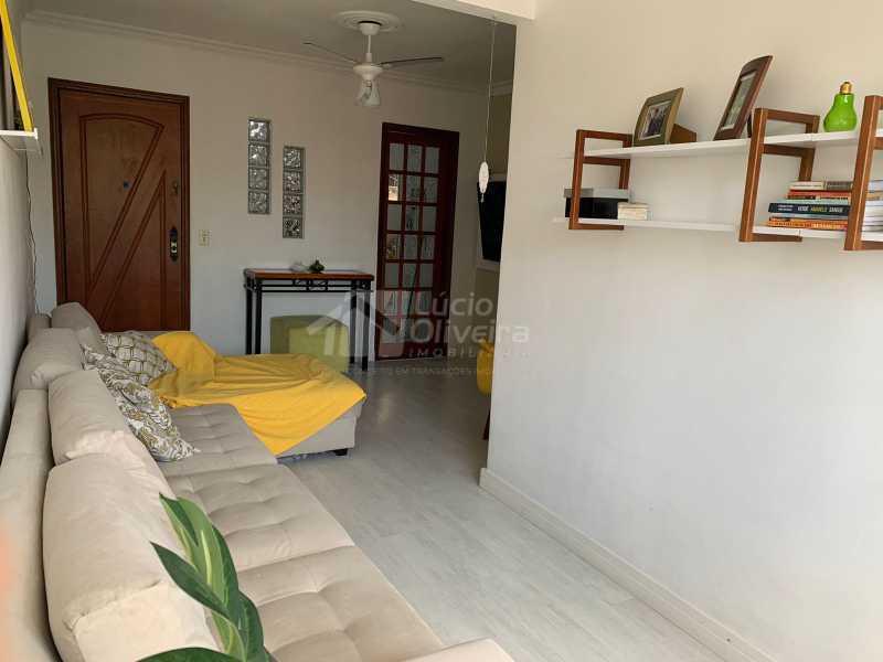 Sala33. - Apartamento 2 quartos à venda Irajá, Rio de Janeiro - R$ 370.000 - VPAP21544 - 1