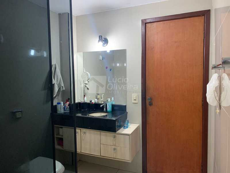 Banheiro2.. - Apartamento 2 quartos à venda Irajá, Rio de Janeiro - R$ 370.000 - VPAP21544 - 12