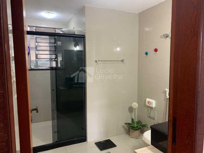 Banheiro2 - Apartamento 2 quartos à venda Irajá, Rio de Janeiro - R$ 370.000 - VPAP21544 - 13