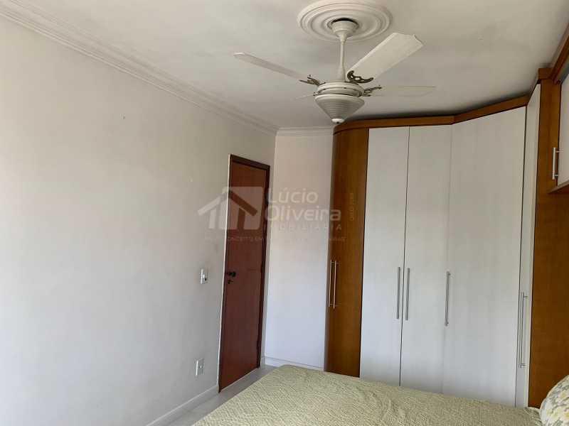 Quarto 11. - Apartamento 2 quartos à venda Irajá, Rio de Janeiro - R$ 370.000 - VPAP21544 - 8