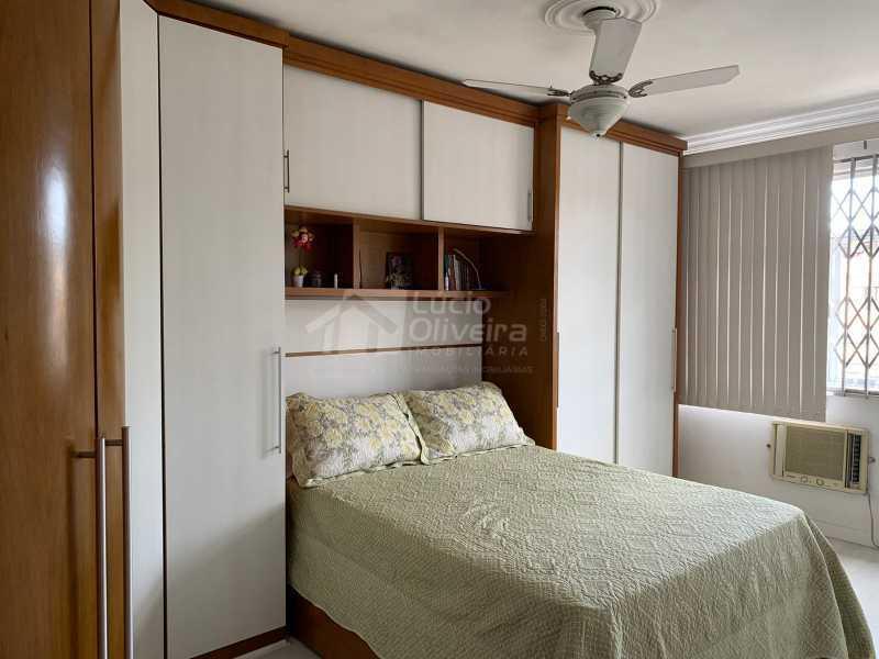 Quarto 11 - Apartamento 2 quartos à venda Irajá, Rio de Janeiro - R$ 370.000 - VPAP21544 - 9