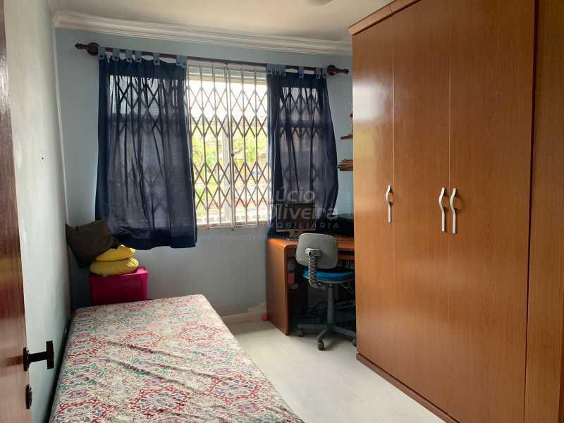 Quarto 22 - Apartamento 2 quartos à venda Irajá, Rio de Janeiro - R$ 370.000 - VPAP21544 - 16