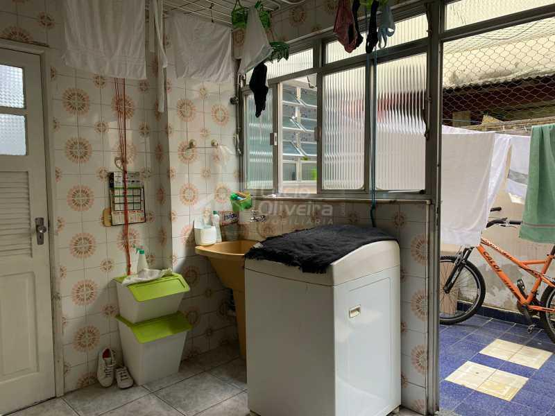 Área coberta44.. - Apartamento 2 quartos à venda Irajá, Rio de Janeiro - R$ 370.000 - VPAP21544 - 22