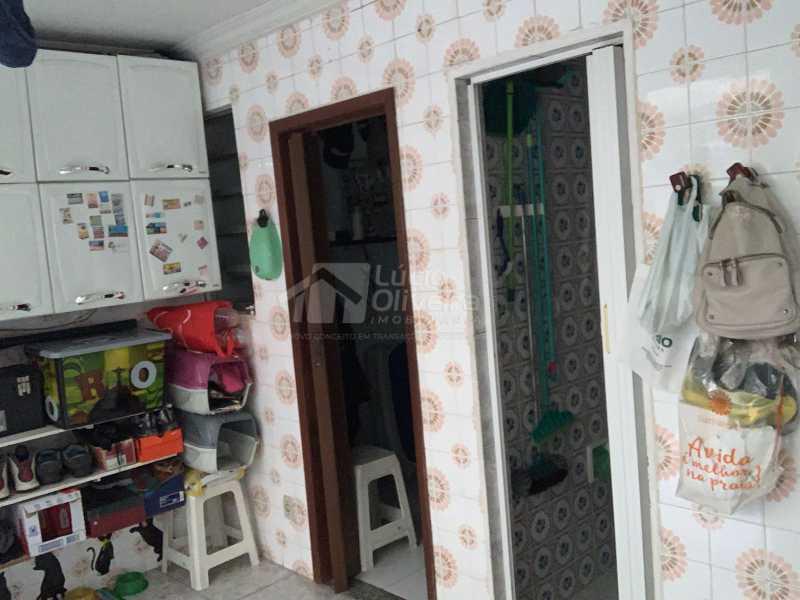Área coberta44 - Apartamento 2 quartos à venda Irajá, Rio de Janeiro - R$ 370.000 - VPAP21544 - 24
