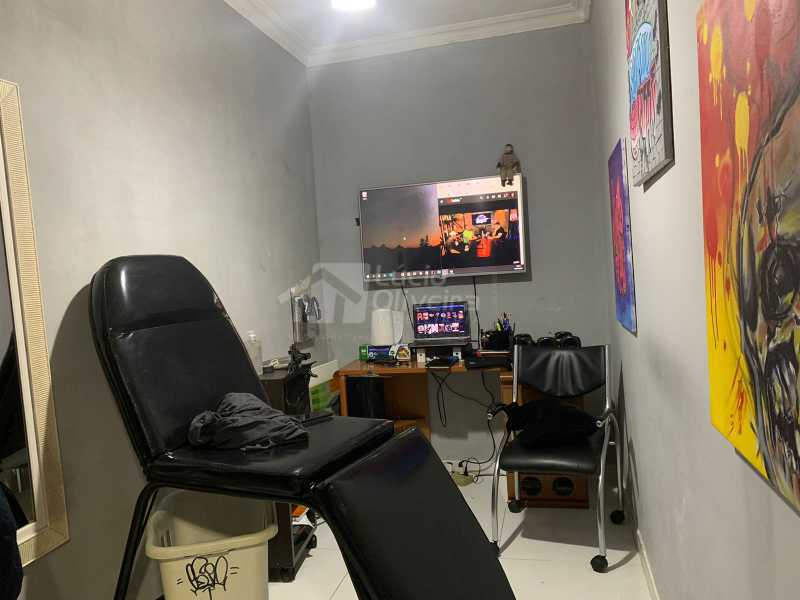 Quarto de empregada - Apartamento 2 quartos à venda Irajá, Rio de Janeiro - R$ 370.000 - VPAP21544 - 25