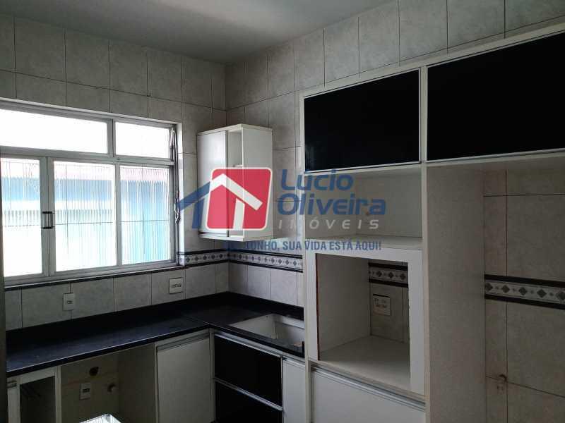 3,1 cozinha - Apartamento à venda Rua Marechal Felipe Schmidt,Jardim América, Rio de Janeiro - R$ 298.000 - VPAP30385 - 7