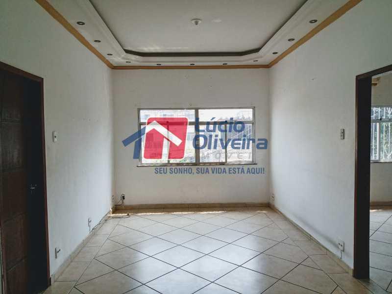 8 Sala - Apartamento à venda Rua Marechal Felipe Schmidt,Jardim América, Rio de Janeiro - R$ 298.000 - VPAP30385 - 12