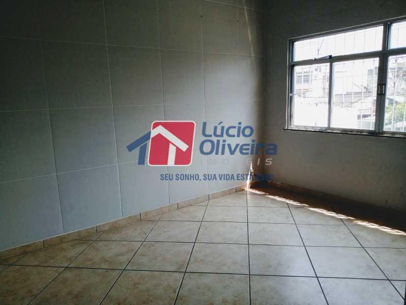 9 Quarto - Apartamento à venda Rua Marechal Felipe Schmidt,Jardim América, Rio de Janeiro - R$ 298.000 - VPAP30385 - 13