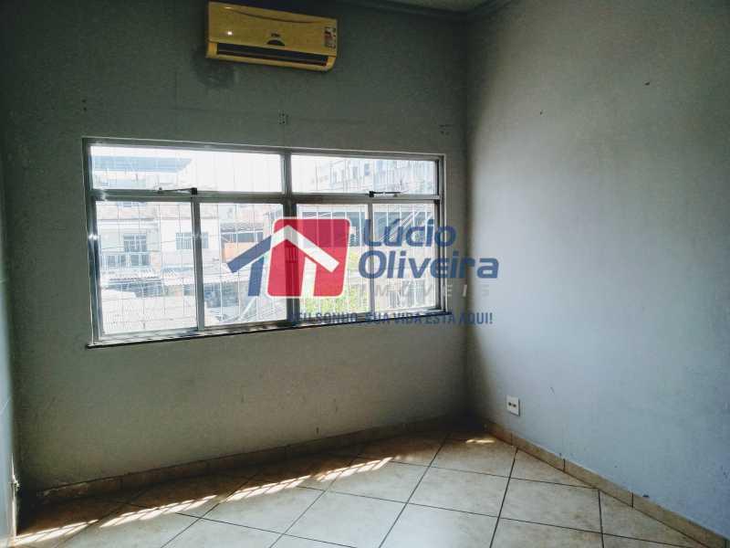 10 Quarto - Apartamento à venda Rua Marechal Felipe Schmidt,Jardim América, Rio de Janeiro - R$ 298.000 - VPAP30385 - 14