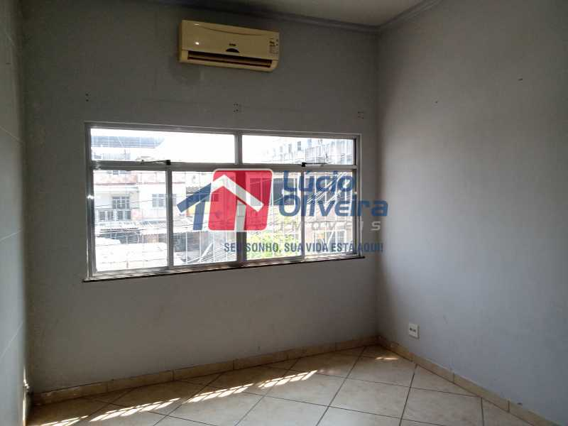11 Quarto - Apartamento à venda Rua Marechal Felipe Schmidt,Jardim América, Rio de Janeiro - R$ 298.000 - VPAP30385 - 15