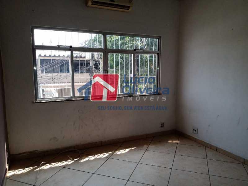 12 Quarto - Apartamento à venda Rua Marechal Felipe Schmidt,Jardim América, Rio de Janeiro - R$ 298.000 - VPAP30385 - 16