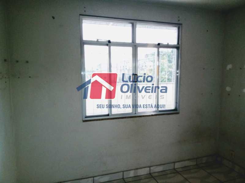 image_1 - Apartamento à venda Rua Marechal Felipe Schmidt,Jardim América, Rio de Janeiro - R$ 298.000 - VPAP30385 - 27