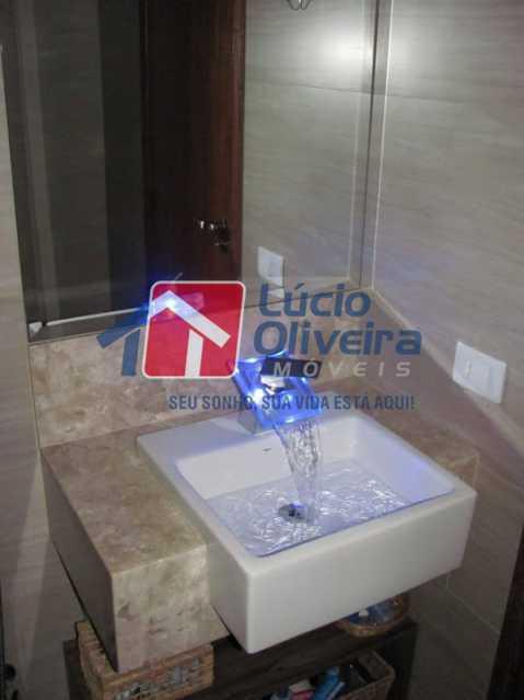 16- BH Social - Apartamento à venda Rua Capitão Resende,Cachambi, Rio de Janeiro - R$ 415.000 - VPAP21546 - 19