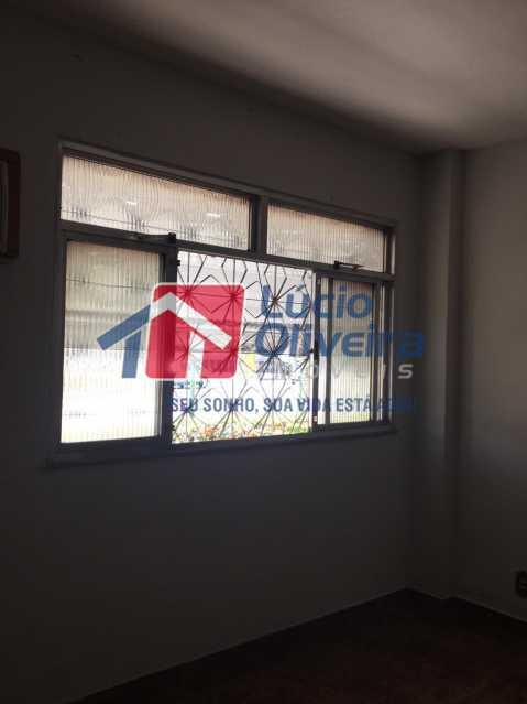 2-sala - Apartamento 2 quartos à venda Irajá, Rio de Janeiro - R$ 220.000 - VPAP21548 - 3