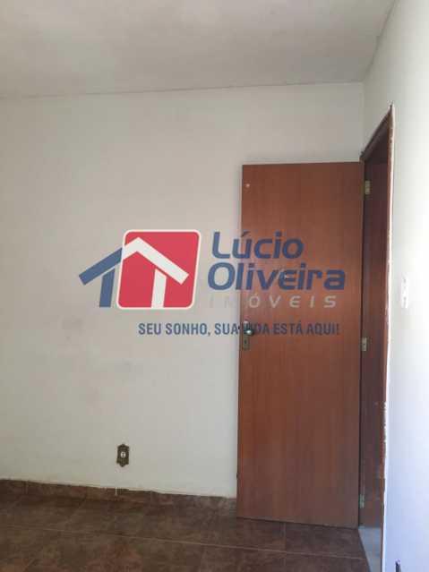 5-quarto - Apartamento 2 quartos à venda Irajá, Rio de Janeiro - R$ 220.000 - VPAP21548 - 6