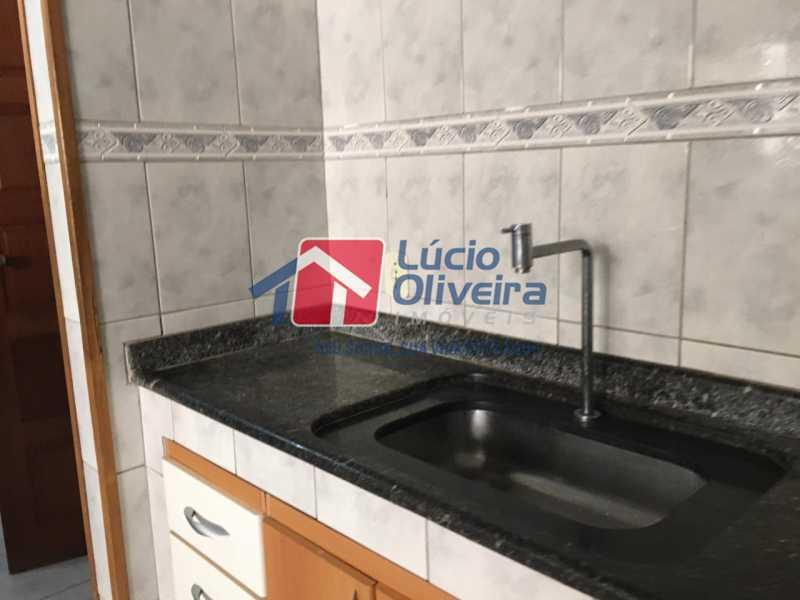 9-cozinha - Apartamento 2 quartos à venda Irajá, Rio de Janeiro - R$ 220.000 - VPAP21548 - 10
