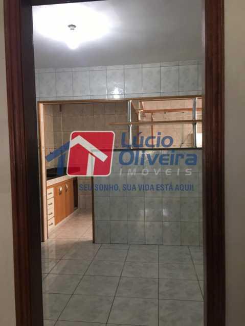 12-copa e cozinha - Apartamento 2 quartos à venda Irajá, Rio de Janeiro - R$ 220.000 - VPAP21548 - 13